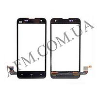 Сенсор (Touch screen) Xiaomi Mi2/  Mi2S черный