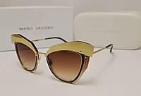 Женские солнцезащитные очки Marc Jacobs Lux MJ N-1557 Коричневый цвет