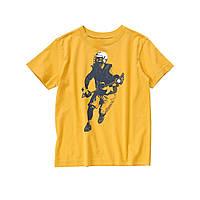 Детская футболка для мальчика  5-6 лет