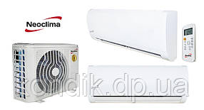Кондиционер Neoclima Therminator NS/NU-09AHEw Wi-Fi
