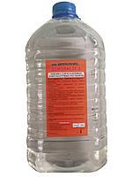 Пластификатор , заменитель извести, Домолит ТР-4 (5 л)