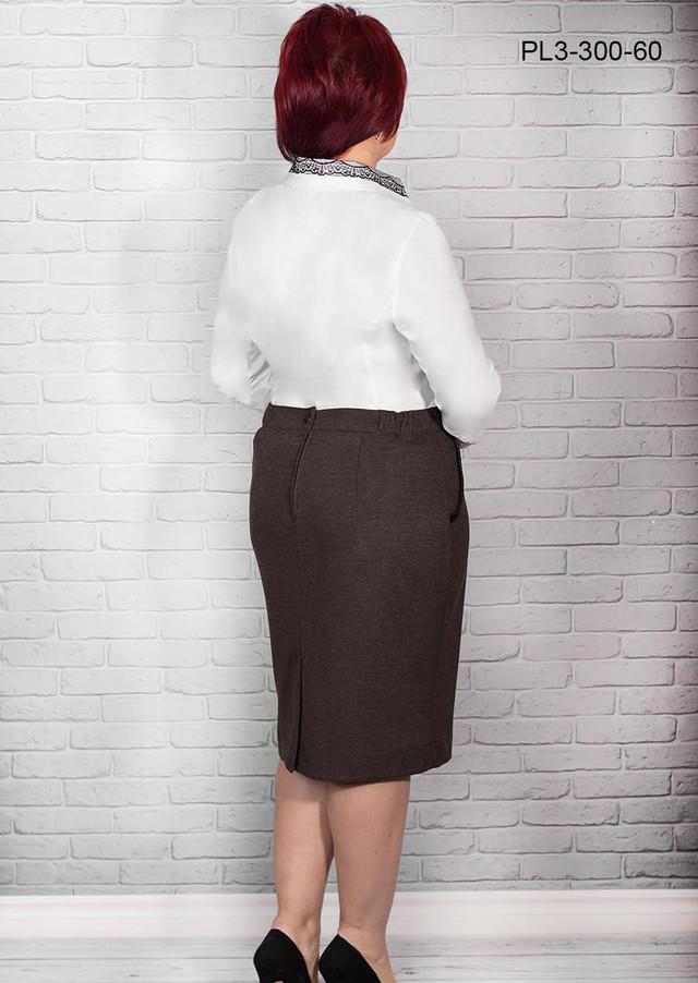 Юбка женская больших размеров