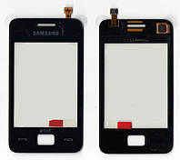 Сенсор Samsung S5222 чёрный