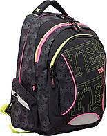 """Рюкзак подростковый Т-24 """"Neono"""", 42*32*23 см."""