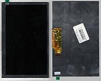 Дисплей для планшета Lenovo A1000 , A2107, A3300 , A7-30 TAB2 ,Samsung T110 , T111 , T113 ,T115
