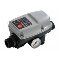 Реле давления электронное Brio 2000-MTс защитой от сух.хода