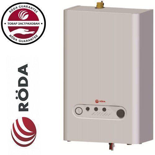 Котел электрический Roda Strom SL 30