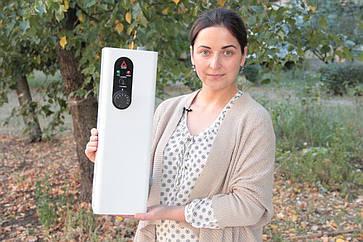 Котел електричний Tenko міні KEM 3 кВт 220V
