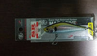 Воблер ZIPBAITS Khamsin 70SP-SR цвет 307