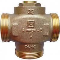 Трехходовой смесительный клапан Herz  1' 1776613