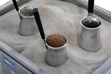 Кофеварка на песке КВ-4