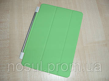Зелеый Smart Cover для iPad mini, чехол умная обложка на дисплей