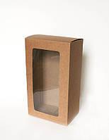 Коробка для упаковки кукол ручной работы 200x130x350 мм
