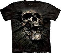 3-D футболка BREAKTHROUGH SKUL