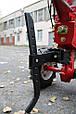 """Культиватор Forte HSD1G-105 (колеса 8"""", 6лс), фото 5"""