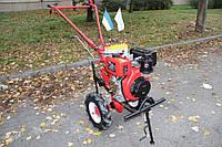 """Культиватор FORTE HSD1G-1050G  (колеса 10"""", 6лс)"""