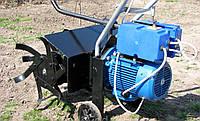 Культиватор электрический эк-1