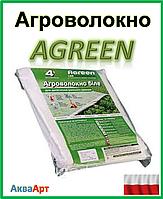 Агроволокно Agreen 50 - (3,2м х 10мп)