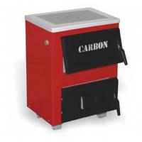 Котел твердотопливный традиционный  CARBON KCTO 14П кВт
