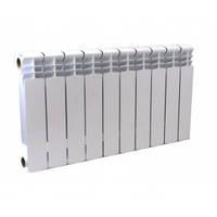 Секция алюминиевого радиатора RADAL RD 350/80