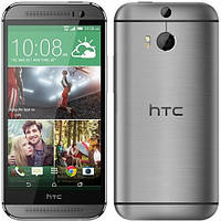 HTC One M8 Gunmetal Gray 32GB  ОРИГИНАЛ