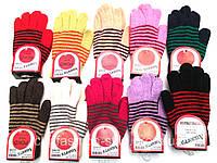 Перчатки детские Роko, (5-7лет),10шт.разных цветов в упаковке