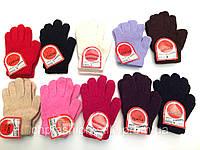Перчатки детские Auaorra, (5-7лет),10шт.разных цветов в упаковке