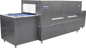 Машина посудомоечная Торгмаш ММУ-2000М