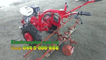 Мотоблок беларус-09н (двигатель Weima)