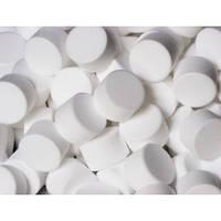 Соль таблетированная 25 кг (мешок)