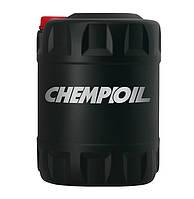 Полусинтетическое моторное масло Chempioil CH-5 TRUCK Ultra UHPD 10W40 60л.