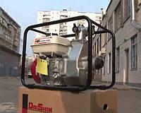 Мотопомпа DAISHIN SCH-4070 HX