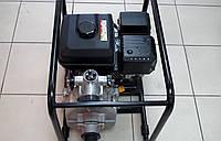 Мотопомпа Daishin SCH-4070GB
