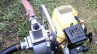 Мотопомпа Forte FP10C