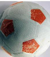 Мяч футбольный 305 резина