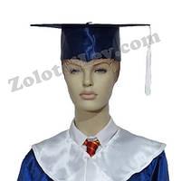Академическая шапка выпускника