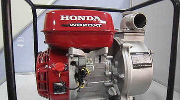 Мотопомпа Honda WB 20 XT DRX