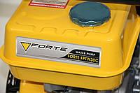 Мотопомпа Forte FPTW30