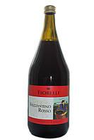 Червоне ігристе вино Fiorelli Frizzantino Rosso, 1.5л