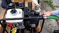 Мотопомпа Koshin PGH-50X для морской воды
