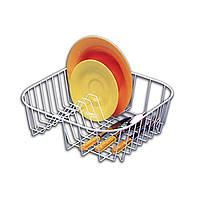 Сушка для посуды Artex AR48301 хром