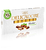 Шоколад Delicadore Hazelnut 200г молочний шоколад