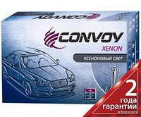 Комплект ксенонового света CONVOY CV H7 (4300K) 35W