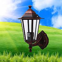 Фасадный светильник Horoz ERGUVAN HL270, фото 1