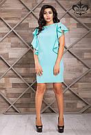 Женское платье Дороти мята Luzana 42-50 размеры