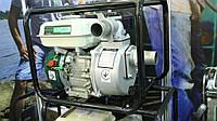 Мотопомпа дизельная Iron Angel WPD 80