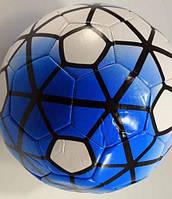 Мяч футбольный 17-8 (6-8 LBS)