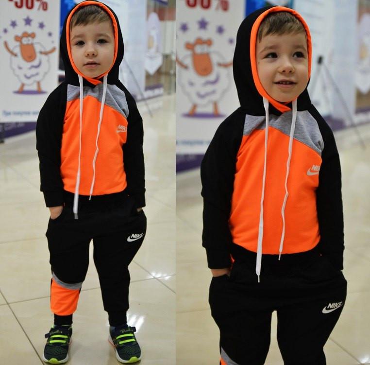 c804167e Модный детский костюм