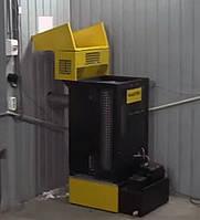 Нагреватель на отработанном масле MASTER WA 33 C
