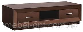 ТВ тумба Клео (SM), тумба под телевизор в современном стиле из модульной системы Клео, 1515*405*570